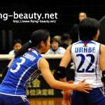 米村信子選手誕生日おめでとうございます。