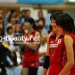 バレーボール女子ワールドグランプリ2010