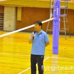 岡山シーガルズファン感謝会2011