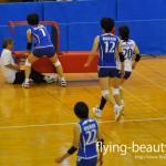 岡山シーガルズ、サマーリーグ2011準優勝!