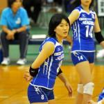 川畑愛希選手、誕生日おめでとう!