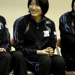 2012年東日本大震災復興チャリティー公開試合 in 山陽ふれあい公園体育館